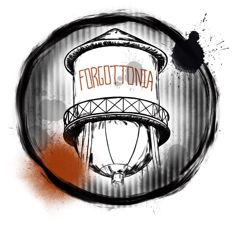 forgottonia project
